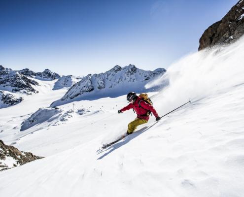 Apart Pitztal Ferienwohnungen Winterurlaub Tirol