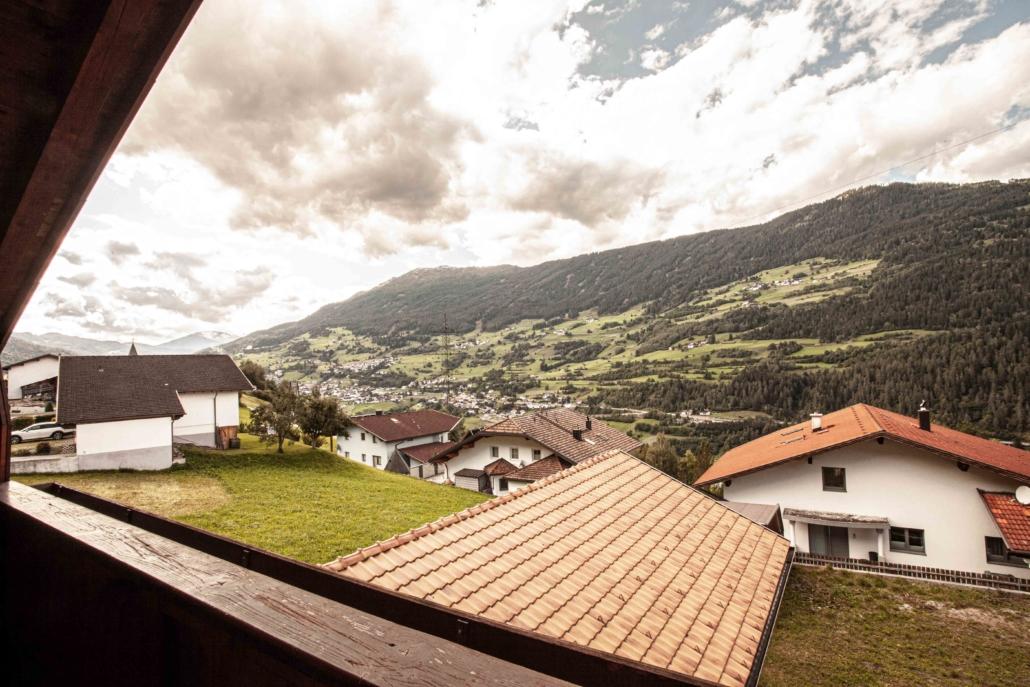 Apart Pitztal Ferienwohnungen Ansicht